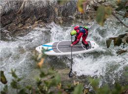 Wildwasser SUP Coaching