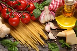 Bella Italia! Pasta & Co!