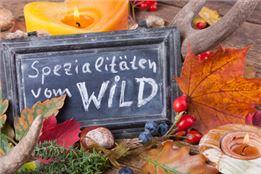 Wild auf Wild!