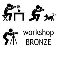 Fotoworkshop Bronze