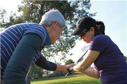 Einsteiger Golfkurs (3 Tage)-B