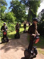 Segway-Tour Alsterlauf