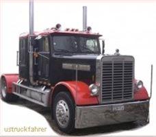 Freightliner Classic selber fahren in Erding