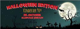 Kinder der 90'er - Halloween Edition