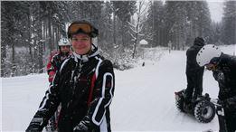 Segway - Nacht - Winter Event mit Einkehr