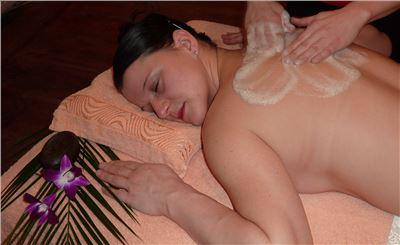 ConBa Seifenschaum-Massage