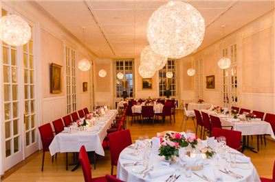 Restaurant Maximilianeum