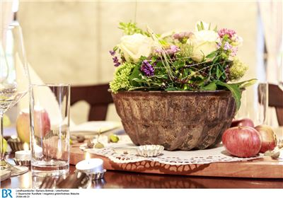 Dekto Tisch