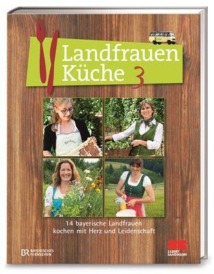 Landfrauen Kochbuch