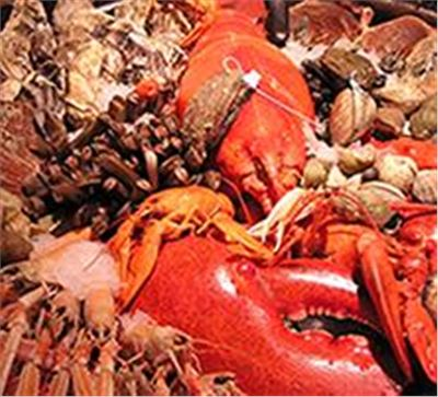 Crustacés Jean-Luc Bellon