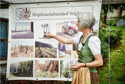 Stiglmaier Hopfenerlebnishof