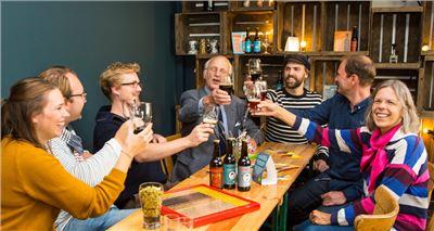 Bierprobe - Bierverkostung - Craftbier-Tasting