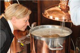 Bierbrauseminar mit Schaubrauen und Craftbeer-Tasting Hamburg