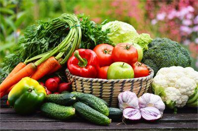 Kurs vegetarisch