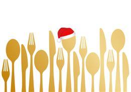 Weihnachtliche Genüsse - Leichte Küche!