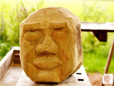 1 Tag Schnupperkurs - Holz kreativ gestalten