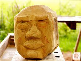 1 Tag - Holz kreativ gestalten