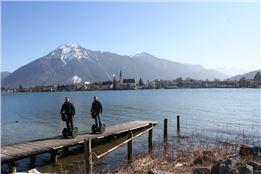 Winter Panorama Tour