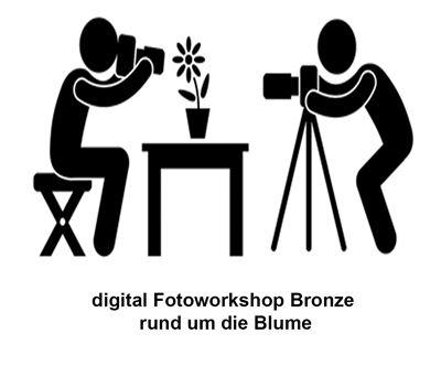 Fotoworkshop Blume
