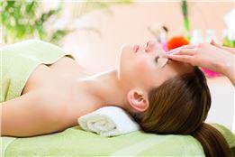 Vital Basic und Rücken-Intensiv Massage