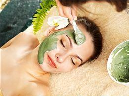 Valentinstagangebot - Vital Basic und Rücken-Intensiv Massage