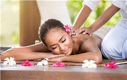 """Vital """"Anti Stress"""" und Lomi Lomi Massage"""