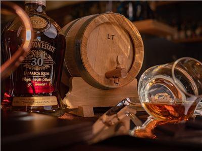 Rum Genuss pur