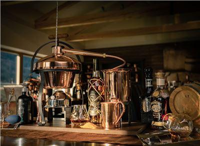Rum selber brennen Genuss-Akademie.tirol