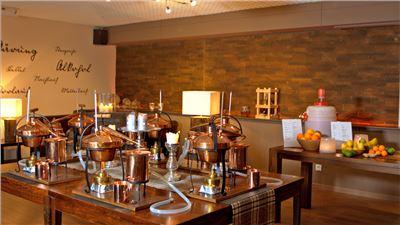 Seminarraum Whisky