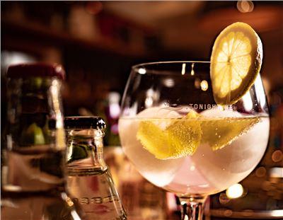 Eigenen Gin & Tonic kreieren