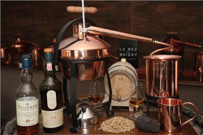 Whisky-Kurs