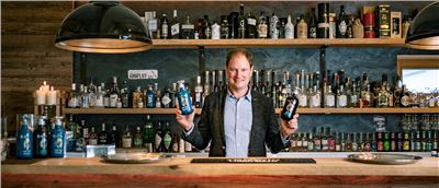Gin & Tonic Bar Genuss-Akadmemie.tirol