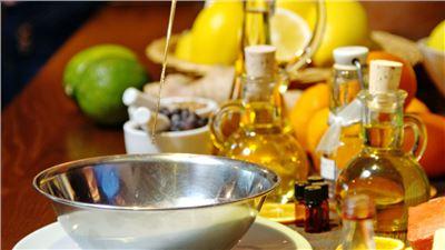 Seife Parfum Badesalz Massageöl