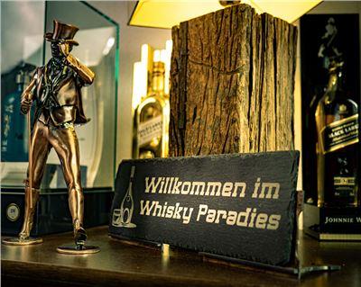Whisky Paradies - Online Tasting