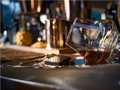 Rum & Schokolade Genuss