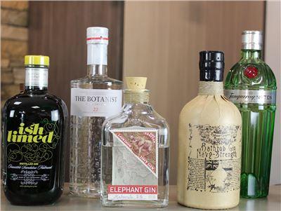 Gin und Genever