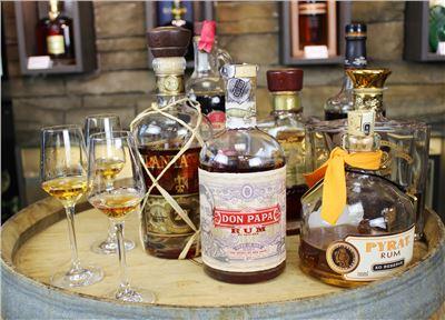 Rum-Seminar
