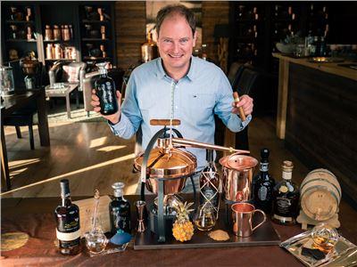 Rum Webinar Leiter Andreas Heiß