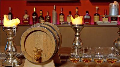 Whisky-Genuss