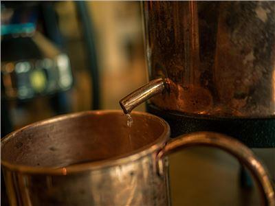 Edle Destillate