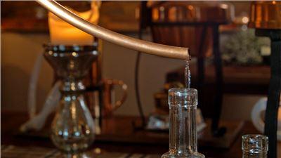 Ätherisches Öl destillieren