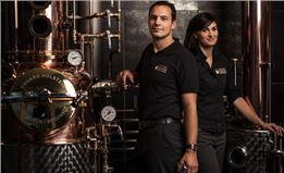 Edelbrand-Tasting mit Destillerie-Führung
