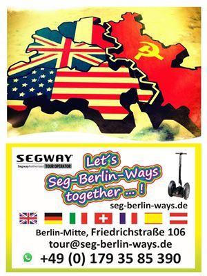 berlin segway tour bestpreis earlybird deal
