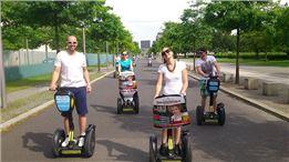Segway Berlin Top#10 Tour all beautiful sights