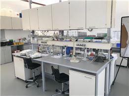 CSI: Training Level 2 - Forensik Labor