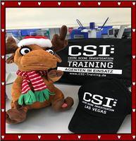 CSI: Training Geschenke Bundle