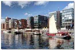 Erlebnistour Speicherstadt & Hafencity