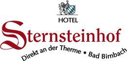 ...in Bad Birnbach im Sternsteinhof