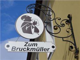 ...in Amberg beim Bruckmüller