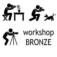 Fotoworkshop Bronze